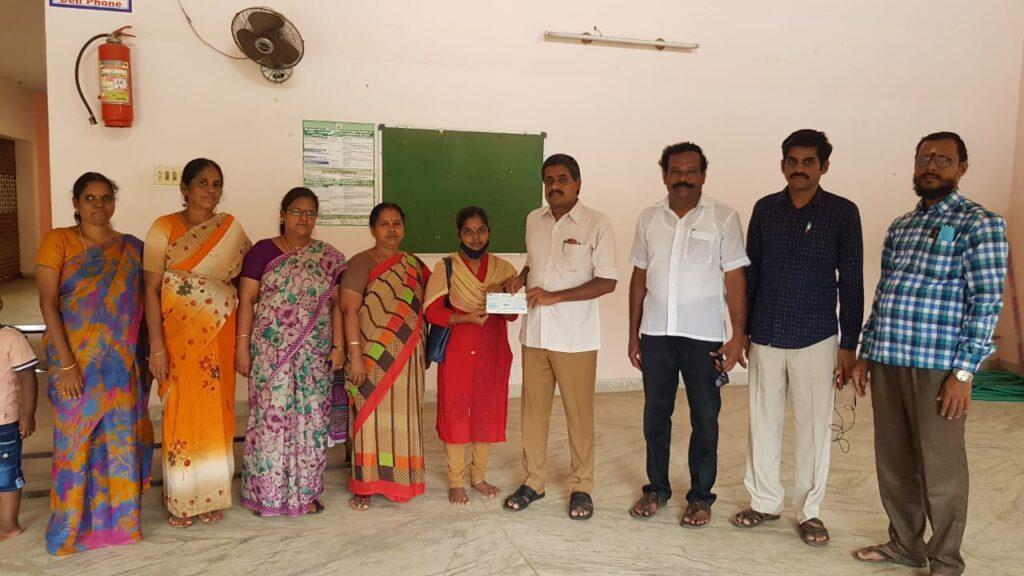 Tamil Department Government Endowment Scholarship